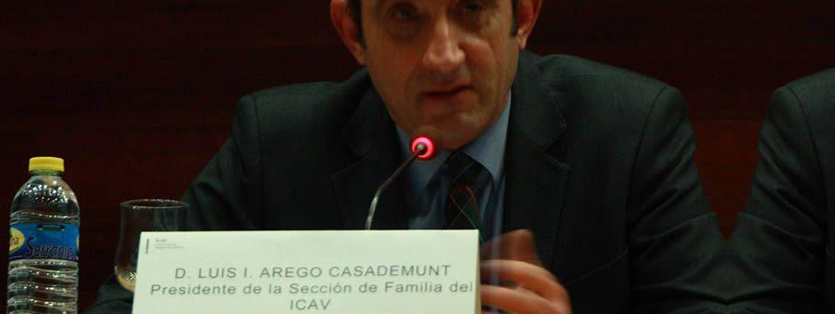 (English) Abogado especialista en derecho de familia